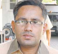 Mahendra Chawla
