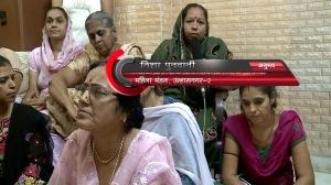nisha punvani mahila mandal ulhas nagar-2 anubhav