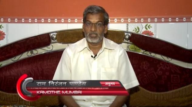 All allegations on sant Asaram Bapuji are false-Ram Niranjan Pandeyji