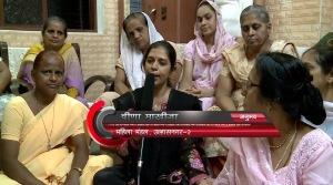 vina makhija mahila mandal ulhas nagar-2 anubhav