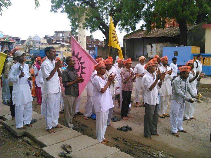 baroda,sankirtan yatram,rashtra jagriti,suprachar sewa,ashram,asharamji bapu
