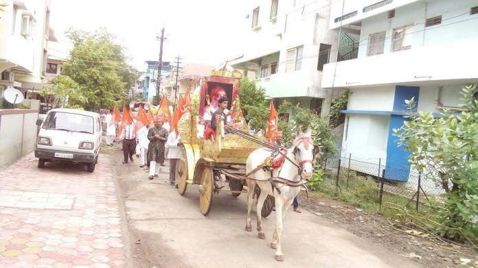 indore,suprachar sewa,ashram,asharamji ,kirtan yatra,bhandara,