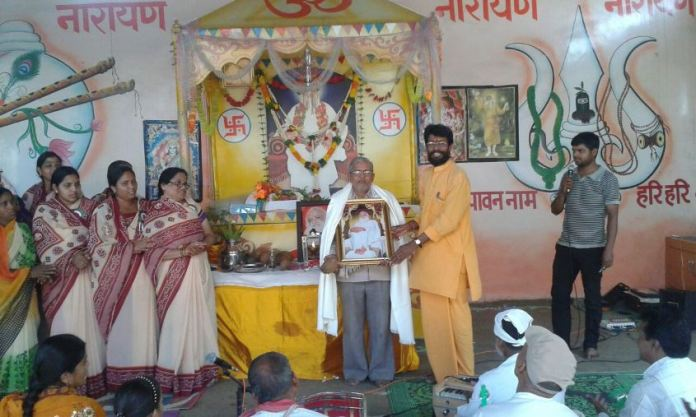 raipur chaturmaas samiti sewa-oct2014  (3)