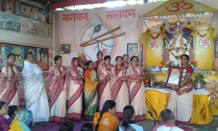 raipur chaturmaas samiti sewa-oct2014  (6)