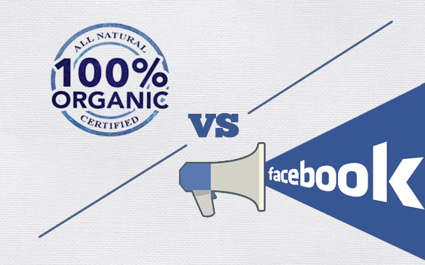organic reach decline,facebook, page,page views,pay facebook