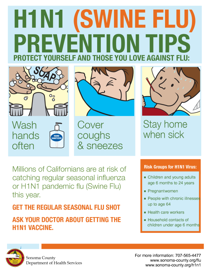 swine-flu-prevention tips