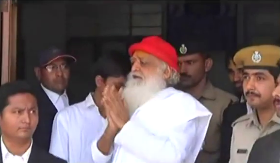 Asaram Bapu Darshan 16 april 2015