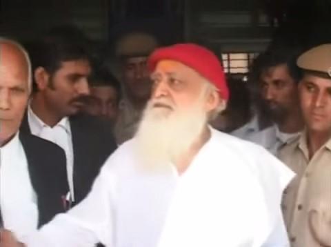 bapu ji Darshan 16th may2015
