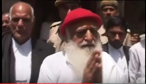 Asaramji bapu darshan 16 may 2015