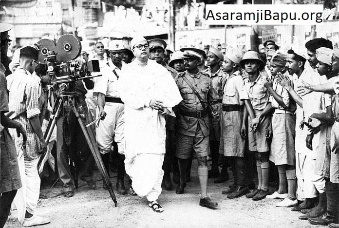 देशभक्त, सुभाषचन्द्र,Subhash Chandra Bose, AICC ,indian army
