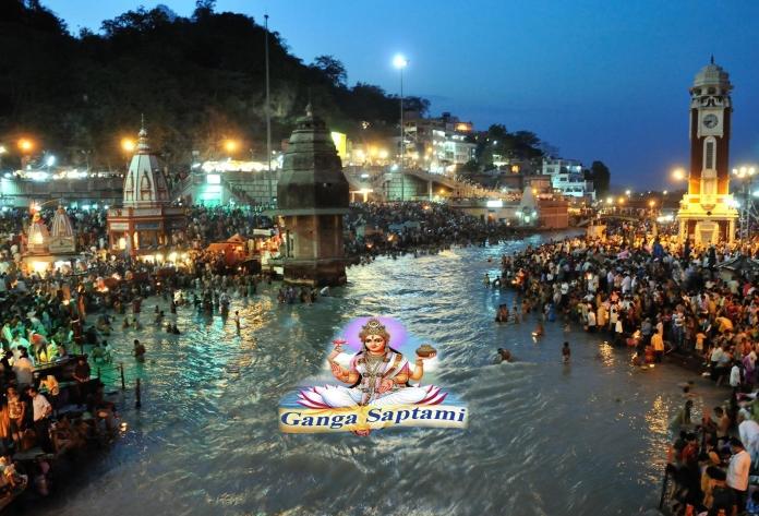 Ganga, river, yamuna, saraswati, godawari
